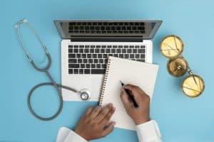 רשלנות רפואית מספר עקרונות משפטים